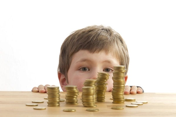cheap accountants - child benefit charge