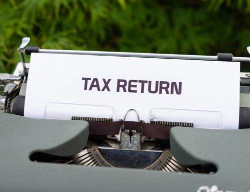 Final Call for Self Assessment Tax Returns for 2019/20 – 31 Jan 2021 Deadline!
